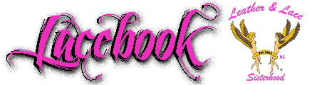 Logo of Lacebook